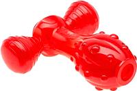 Игрушка для животных Comfy Strong Dog Hammer Молот красный / 114329 -