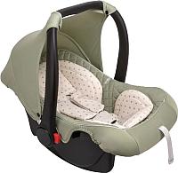 Автокресло Happy Baby Skyler V2 (Green) -