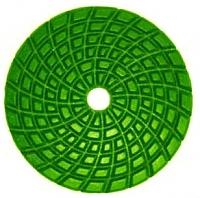 Полировальный диск Makita D-15637 (светло-зеленый) -