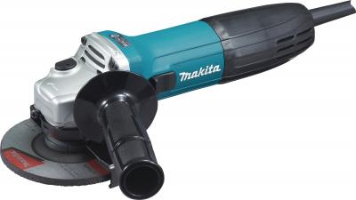 Профессиональная угловая шлифмашина Makita GA5030 - общий вид