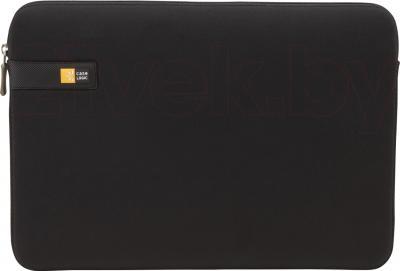 Чехол для ноутбука Case Logic LAPS-113K - вид спереди