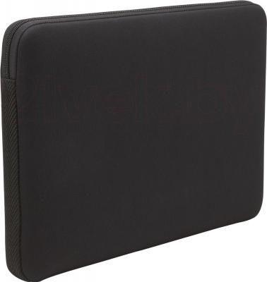 Чехол для ноутбука Case Logic LAPS-113K - вид сзади