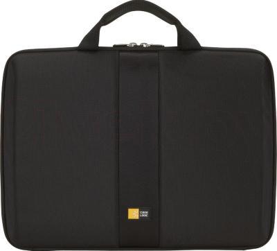 Сумка для ноутбука Case Logic QNS-113K - вид спереди
