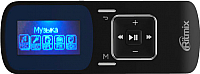 USB-плеер Ritmix RF-3490 (8GB, черный) -