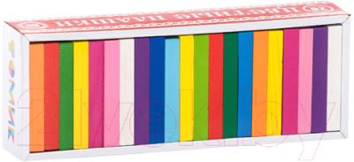 Развивающая игра Томик Кубики. Плашки цветные / 6675