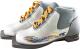 Ботинки для беговых лыж Atemi А200 Jr Drive NN75 (р-р 31) -