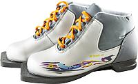 Ботинки для беговых лыж Atemi А200 Jr Drive NN75 (р-р 32) -