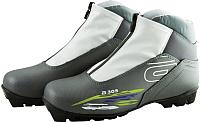 Ботинки для беговых лыж Atemi А305 NNN (р-р 40) -