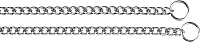 Рывковая цепь Ferplast Chrome CS1676 / 75714903 -