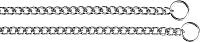 Рывковая цепь Ferplast Chrome CS1730 / 75718903 -