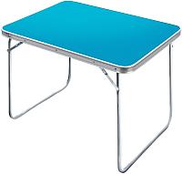 Стол складной Ника ССТ-5 (голубой) -