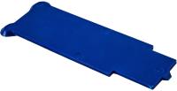 Скребок для очистки лыж STC Полиамид -