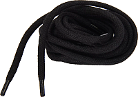 Шнурки для обуви Atemi Черные (90см) -