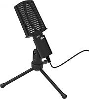 Микрофон Ritmix RDM-125 (черный) -