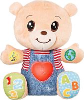 Интерактивная игрушка Chicco Мишка Teddy Emotion / 7947000180 -