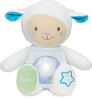 Интерактивная игрушка Chicco Овечка Lullaby / 90902 (голубой) -