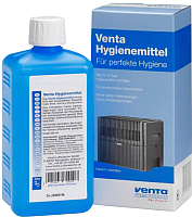 Жидкость для мойки воздуха Venta Гигиеническая добавка (500мл) -