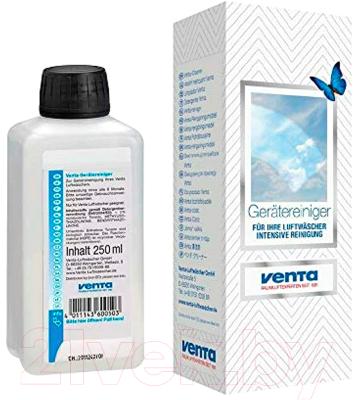 Жидкость для мойки воздуха Venta Очиститель