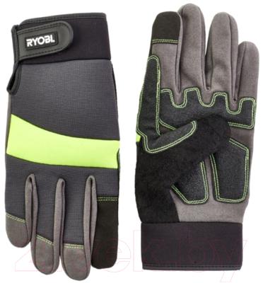 Перчатки защитные Ryobi RAC811M (5132002992)