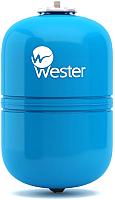 Гидроаккумулятор Wester WAV 18 вертикальный -