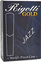 Трость для саксофона Rigotti Jazz RG.S.A.-4 -