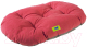 Матрас для животных Ferplast Relax C 55 / 82055099 (красный/черный) -
