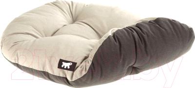 Матрас для животных Ferplast Relax 65/6 / 82065095 (серый/черный)