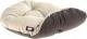 Матрас для животных Ferplast Relax 65/6 / 82065095 (серый/черный) -