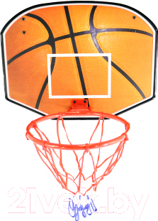 Баскетбольный щит No Brand С мячом и насосом / BS01538