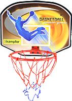 Баскетбольный щит Kampfer BS01539 -