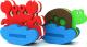 Набор игрушек для ванной El Basco Краб и Черепаха / 03-005 -
