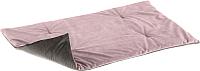 Подстилка для животных Ferplast Baron 65 / 83416503 (розовый/серый) -