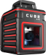 Лазерный уровень ADA Instruments Cube 360 Home Edition / A00444 -
