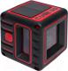Лазерный уровень ADA Instruments Cube 3D Basic Edition / A00382 -