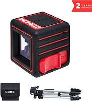 Лазерный уровень ADA Instruments Cube 3D Professional Edition / A00384 -