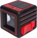Лазерный уровень ADA Instruments Cube 3D Ultimate Edition / A00385 -