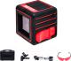 Лазерный уровень ADA Instruments Cube Ultimate Edition / A00344 -