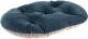 Матрас для животных Ferplast Prince 78 / 83437802 (синий/бежевый) -