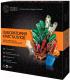 Набор для выращивания кристаллов Трюки науки Лаборатория кристаллов / Z009 -