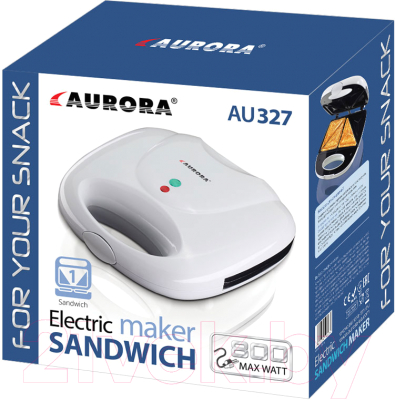 Сэндвичница Aurora AU327