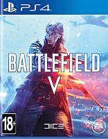 Игра для игровой консоли Sony PlayStation 4 Battlefield V -