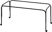 Подставка для клетки Ferplast Stand 120 / 90042017 (черный) -