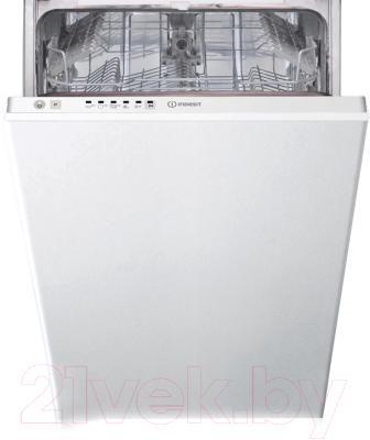indesit bin18a1dif Посудомоечная машина Indesit DSIE 2B10