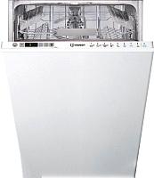 Посудомоечная машина Indesit DSIC 3T117 Z -