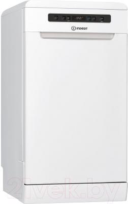 indesit bin18a1dif Посудомоечная машина Indesit DSFC 3T117