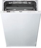 Посудомоечная машина Whirlpool WSIC 3M17 C -