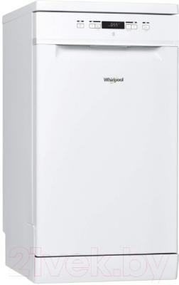 Фото - Посудомоечная машина Whirlpool WSFC 3M17 посудомоечная машина leran cdw 55 067 white