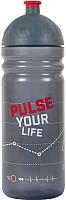 Бутылка для воды Healthy Bottle Пульс (0.7л) -