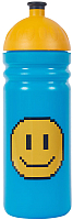 Бутылка для воды Healthy Bottle Смайлик (0.7л) -