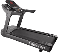 Электрическая беговая дорожка Bronze Gym T1200 Pro -